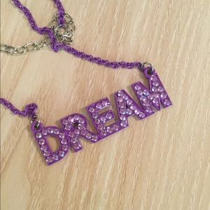 Justice Necklace DREAM